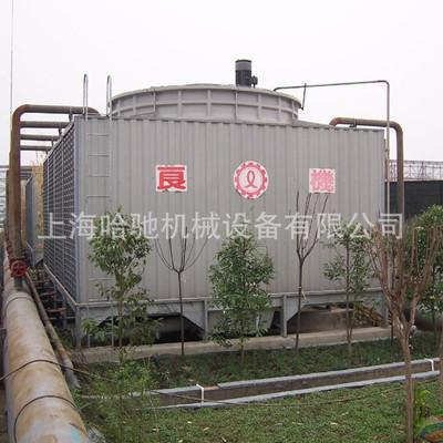 上海良机优质经销商 专业销售圆形逆流方形横流冷却水塔