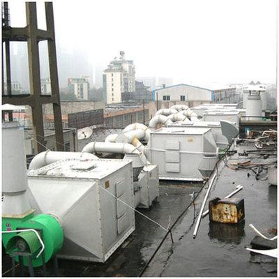 厂家生产活性炭酸雾吸附塔 活性炭废气处理设备 活性炭过滤箱