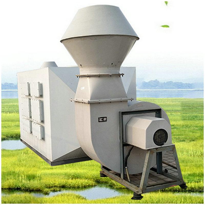 厂家生产酸气吸附塔 工厂废气吸附塔 工业废气吸附塔电议