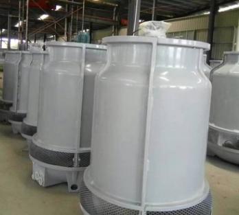 冷却塔 玻璃钢方形冷却塔 圆形冷却塔 10T到100T冷却塔 都有现货