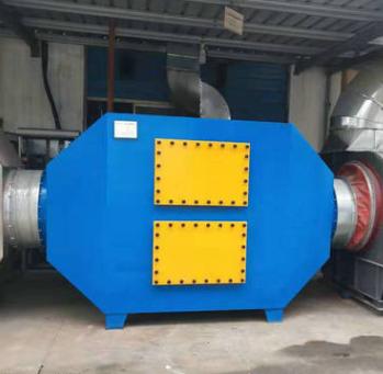 活性炭吸附箱 工业废气处理环保设备 活性炭吸附设备